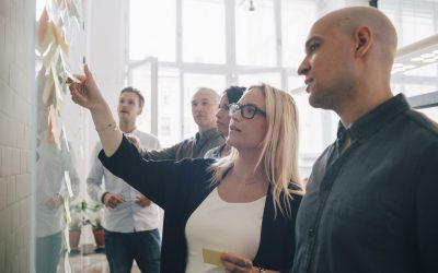 5 Ways to Inspire Creativity and Innovation in Your Employees