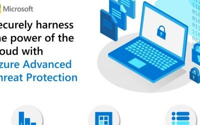 Securely harness the power of the cloud with Azure Advanced Threat Protection