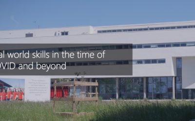 Real world skills in the time of COVID and beyond